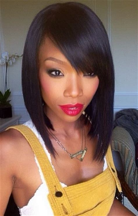 images of 2015 quick weaves weaves hairstyles medium length bob hairstyle http www