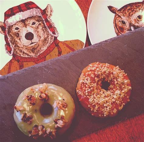 Donuts Delivered To Your Door trou de beigne gourmet doughnuts delivered to your door