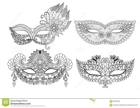 coloring pages for adults masks mardi gras masquerade colouring page for adults coloring