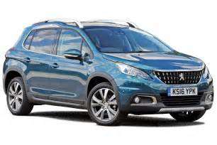 Suv Peugeot 2008 Peugeot 2008 Suv Review Carbuyer