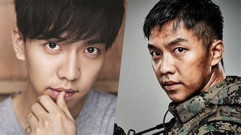 lee seung gi soompi forum lee seung gi the triple threat entertainer returns soompi