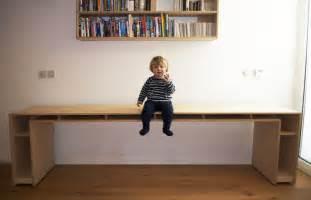 plywood office desk stressdesk by felsinger using birch plywood an office