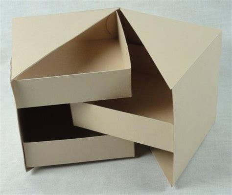 how to make cardboard jewelry boxes diy secret jewelry box from cardboard