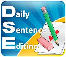 sentence patterns dse apps teacher created resources