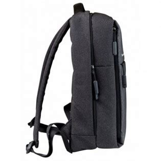 Xiaomi Ransel Simple Backpack xiaomi mi minimalist backpack gray specifications photo xiaomi mi