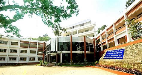Mba Colleges In Mangalore by Sarosh Institute Of Hotel Administration Siha