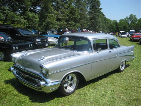 Tad Ransel Black Top Sales driveshare will let you rent out your classic 57 chevy