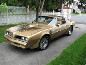 Pontiac Trans Am 1978 1978 Pontiac Trans Am Pictures Cargurus