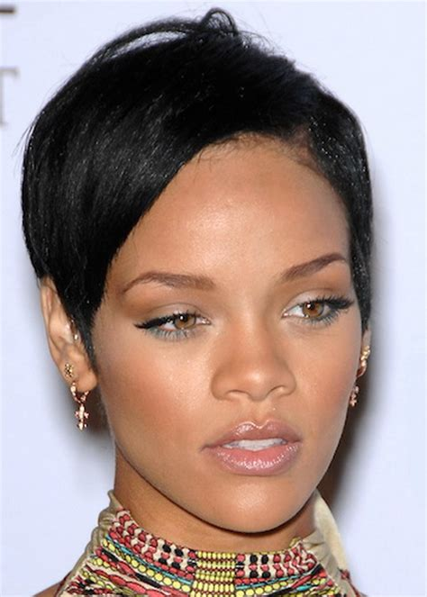 hair styles black people short short hairstyles for black people