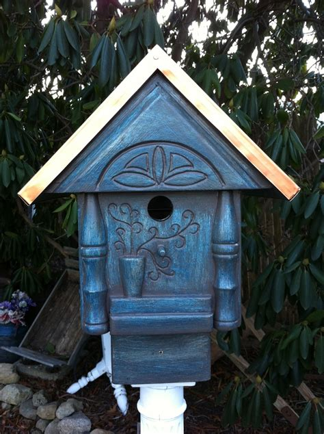 149 best images about birdhouses cool ideas etc on