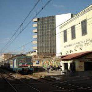 nodo ferroviario di genova c 232 l accordo per la revoca ferrovie riapre la stazione di pietrarsa repubblica it