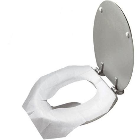 toilet seat covers disposable buy anya disposable toilet seat covers pack of 10