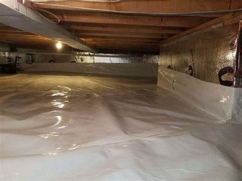 Basement Waterproofing Crawl Space Amp Garage Wall Repair