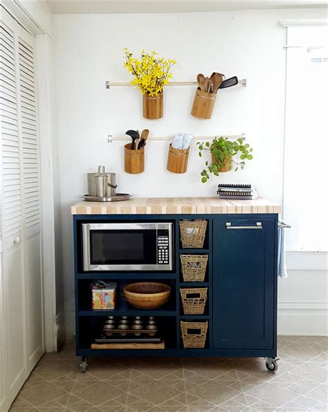 rolling kitchen island ideas rolling kitchen island buildsomething
