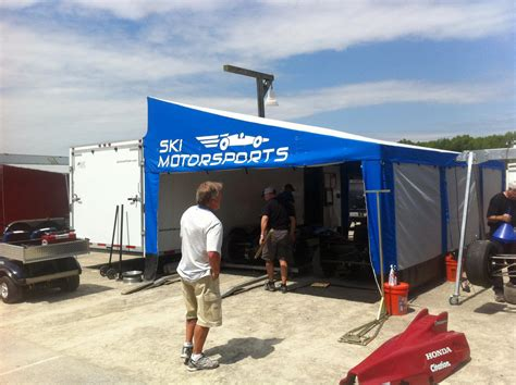 car trailer awnings image gallery trailer awnings