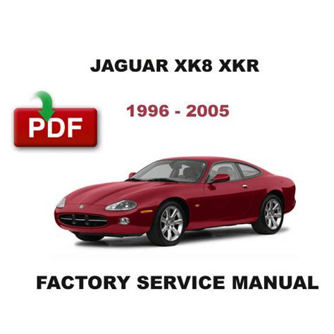 auto repair manual online 2002 jaguar s type security system service manual 2005 jaguar s type manual free download