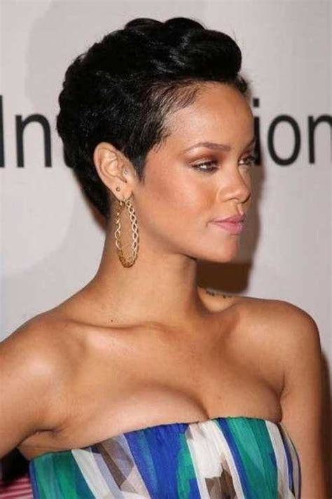really cute pixie cuts for afro hair short haircuts for black women the best short hairstyles