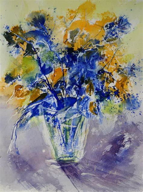 watercolor paintings art ideas pictures images