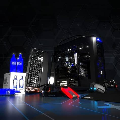 Maingear Com Giveaway - epic overkill giveaway powered by amd gaming and logitech g contests free stuff