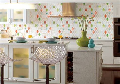 washable wallpaper for kitchen backsplash 2017 2018
