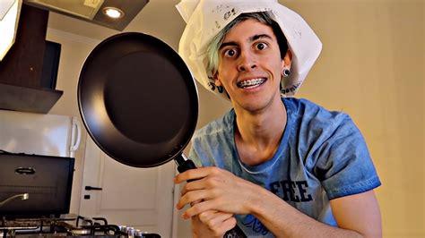 cocinando con cocinando con robleis youtube
