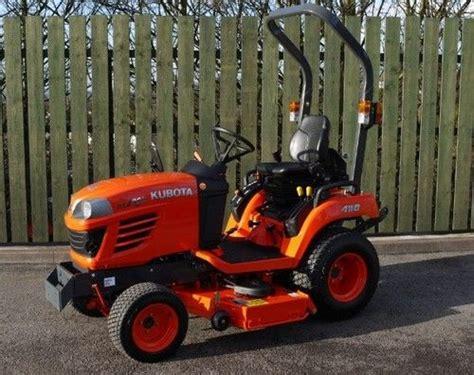 66 Best Kubota Bx Images On Pinterest Kubota Tractors