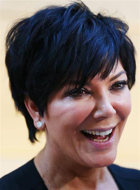 jet black short hair 50 messy short bob hairstyle to make you look uber chic