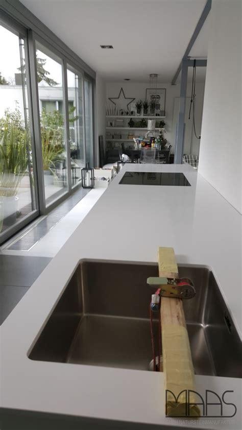 silestone arbeitsplatte erlangen ikea k 252 che mit silestone arbeitsplatte iconic white