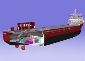 ship designer vg6000 e cargo ship design new ship design pinterest