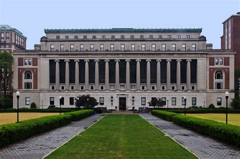 Columbia Executive Mba Cost by Most Expensive College Degrees In The World Ranked