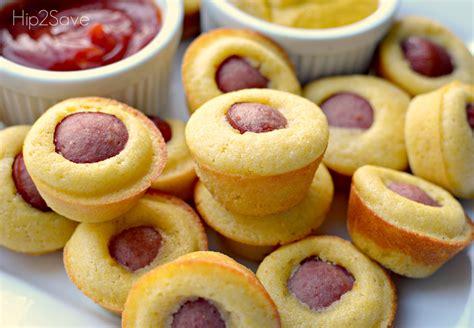 corn for dogs mini corn muffins recipe hip2save