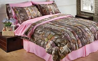 Camo Bed Sets Pink Camo Bedding Sets Tin Pig