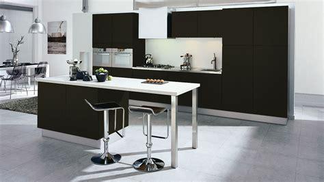 cuisine noir brillant cuisine noir brillant avis cuisine id 233 es de d 233 coration