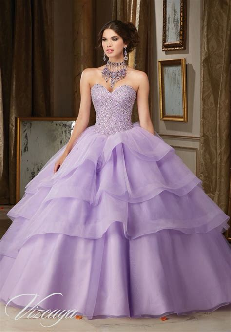 25 best ideas about quinceanera dresses on