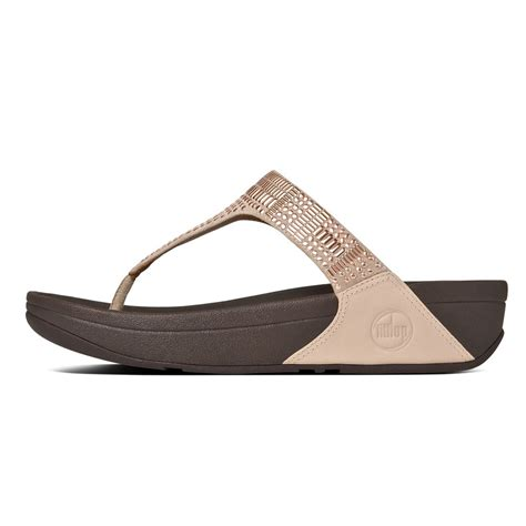 fitflop chada sandal fitflop fitflop design aztek chada gold leather