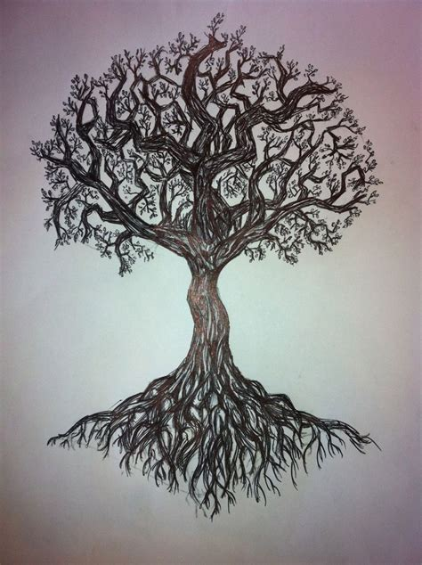 60 ash tree tattoos ideas ash tree without leaves design