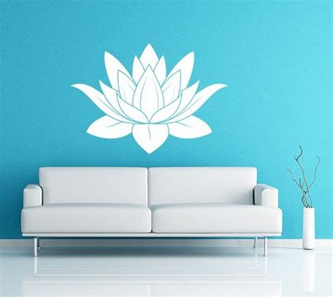 Namaste Home Decor by Vinyl Wall Decals And Printed Graphics Artfire Com