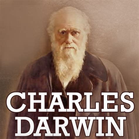 biography charles darwin pictures