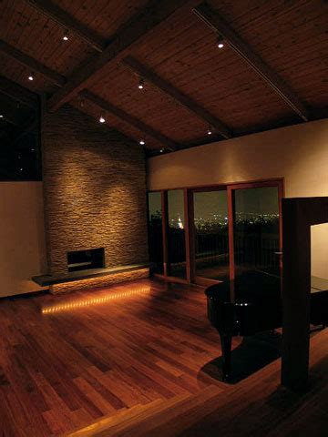 The Living Room Nightclub - expert remodeling construction management conspec