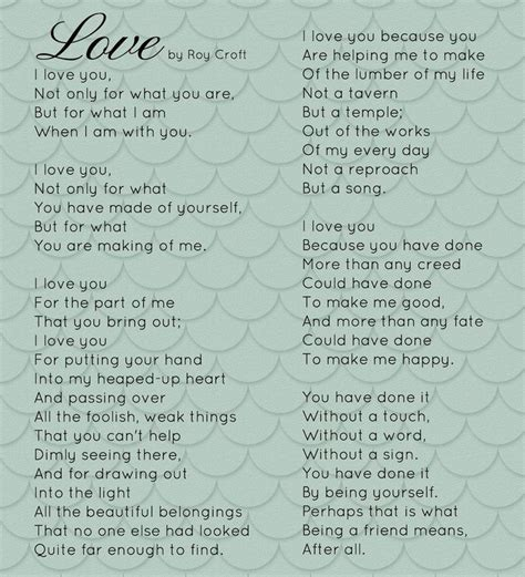 Best 25  Love poems wedding ideas on Pinterest   Wedding