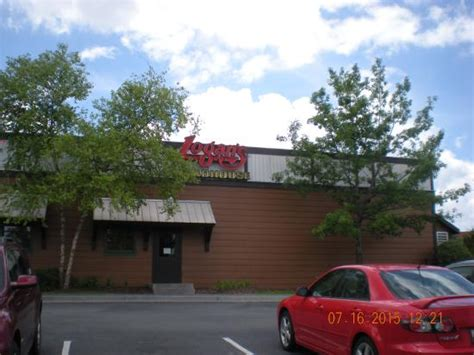 Not Good Picture Of Logans Roadhouse Bristol Tripadvisor Road House Virginia