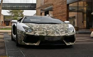 Lamborghini Aventador Camouflage Foto Spettacolari Auto Supercar E Curiosit 224 Pagina 189