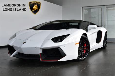 4 Car Garage Cost by 2017 Lamborghini Aventador Lp700 4 Roadster Lamborghini