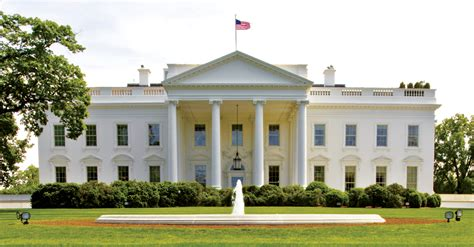 7 Must Facts About The White House by 13 Interesting Facts About The White House Heads Up By