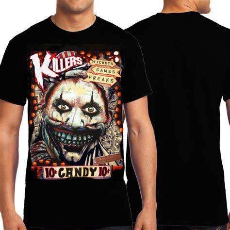 knd twisty clown american horror story freak show