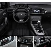 2016 Peugeot 308 – Pictures Information And Specs  Auto Database