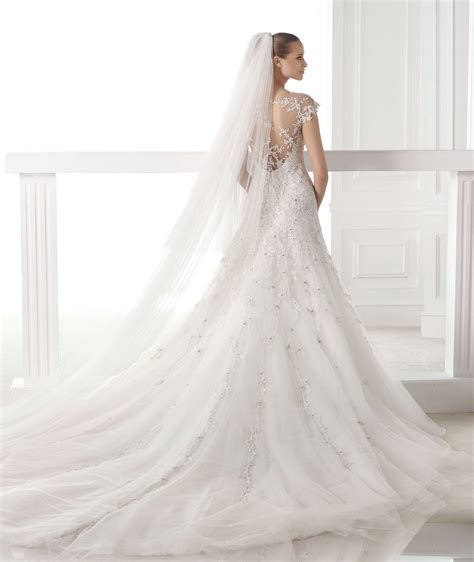 imagenes de vestidos de novia los mejores los mejores vestidos de novia 2018 modaellas com