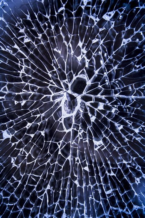 shattered glass door free photo broken glass shattered glass free image on