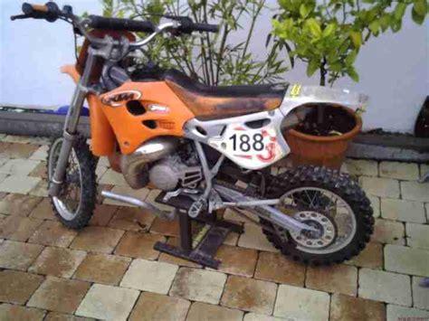 Kindermotorrad Ktm Kaufen by Ktm Sx 65 Kindermotorrad Motocross Vollcross Bestes