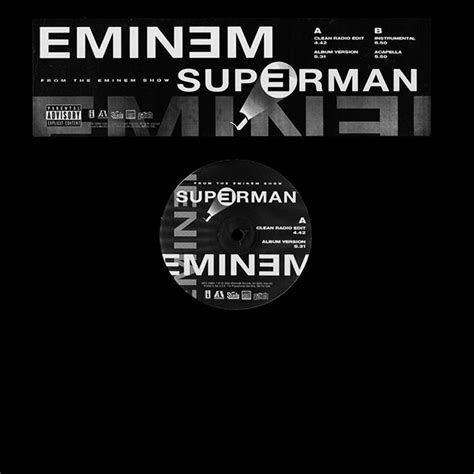 eminem genius eminem superman lyrics genius lyrics
